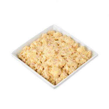 Salade Jambon-Fromage