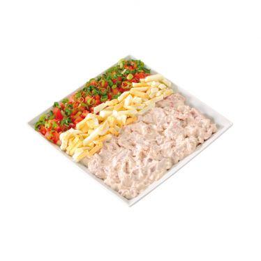 Sandwichsalade