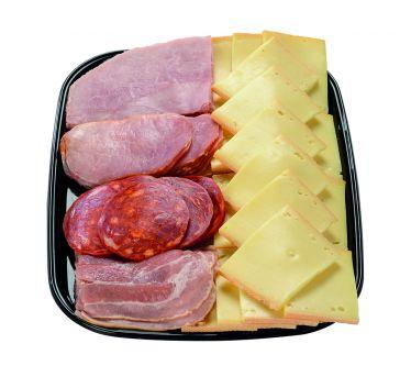 Raclette Platte