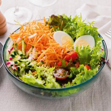 Mix légumes frais