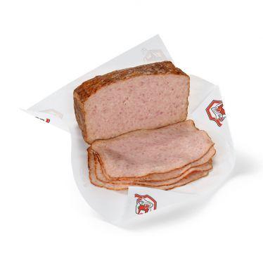 Ambachtelijk vleesbrood