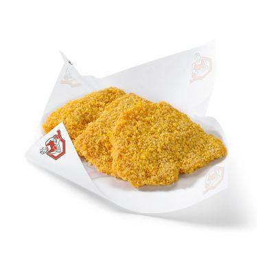 Croustillant de poulet frais