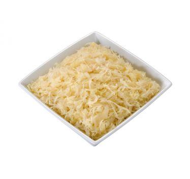 Zuurkool (zak. 500 gr.)