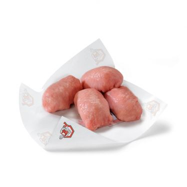 Roulades de porc (p/b)