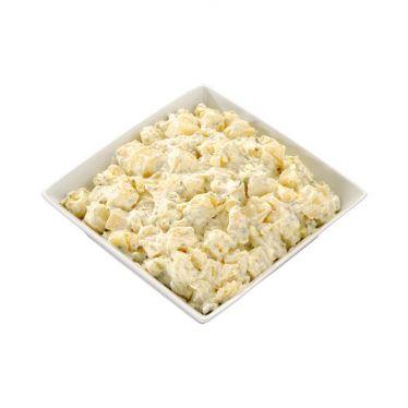 Kartoffelsalat tartar