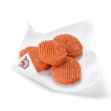 Hamburger (Schweinefleisch)