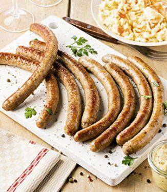 Chipolata (Schweinefleisch)